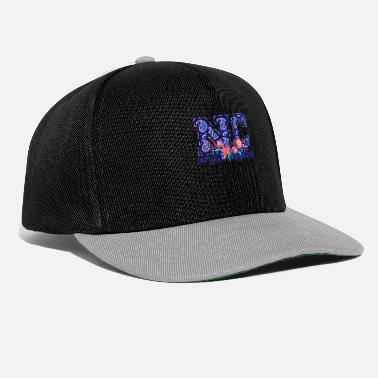 North Carolina North Carolina - Snapback Cap