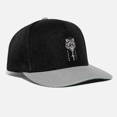Punkrock Fight your Enemy occult streetwear Fashion Tattoo - Snapback Cap