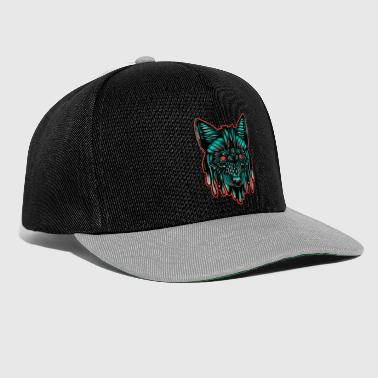 Fox Color - Snapback Cap