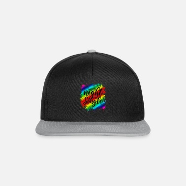 Lonely Single Dating Gift - Snapback Cap
