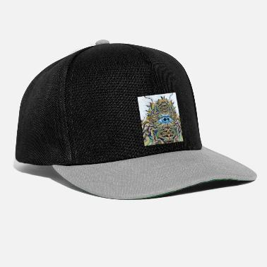 Smoothi Eye Style , Young Fashion Wear For You - Casquette snapback