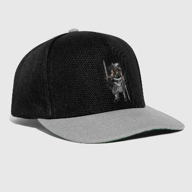Dark Viking / Dark Viking (0019) - Gorra Snapback