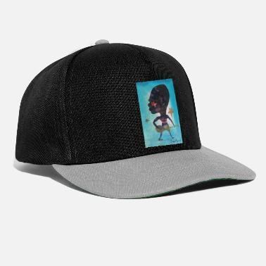 Barrio rock star - Gorra Snapback