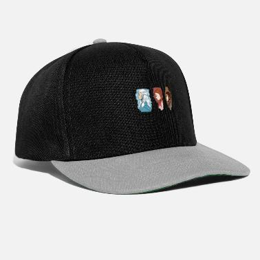 Serie Fashion series - Snapback keps