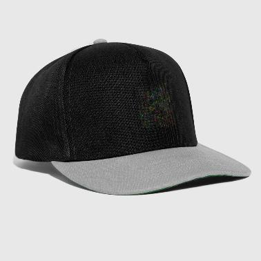 colour - Snapback Cap