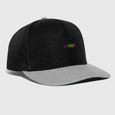 Tatoo Geïnkt Tatoo - Snapback cap