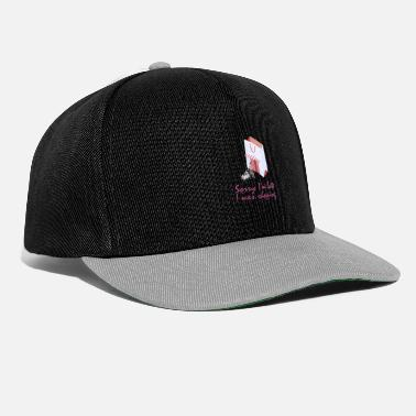 Shopping Forsinkelse Shopping Shopping Shopping Gave - Snapback Cap