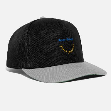 Happy Birthday Happy Birthday - Snapback Cap