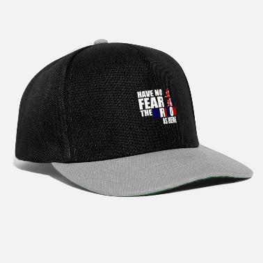 Great-britain Great Britain - Snapback Cap