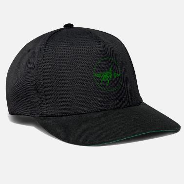 Tatoo Manta Maori Tatoo - Cappello snapback