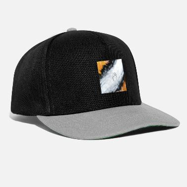 Nice Brush ghost - Snapback Cap