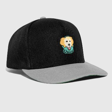 Golden Ratio The Golden Ratio Queso - Snapback Cap