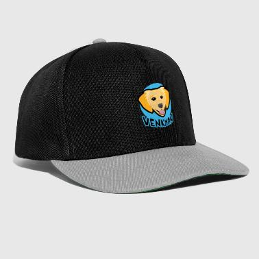 Golden Ratio The Golden Ratio Venkman - Snapback Cap