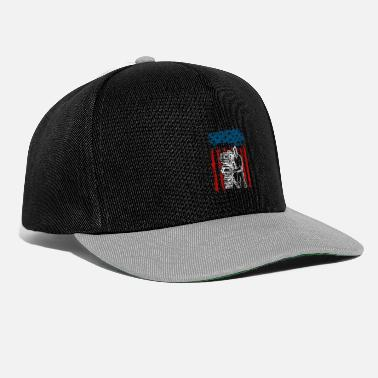 Painter Film producer USA - Snapback Cap