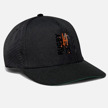 Rugby RUGBY - Cappello snapback