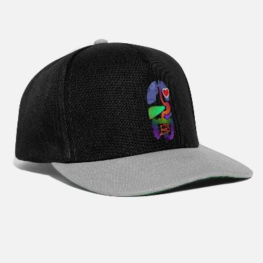 Corps corps - Casquette snapback
