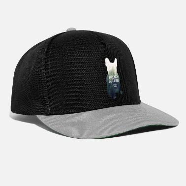 French &amp Autumn-Frenchie - Snapback Cap