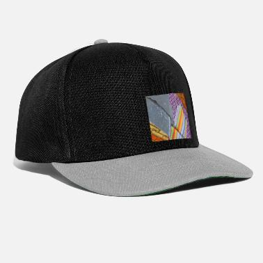 As World Wire - Snapback Cap