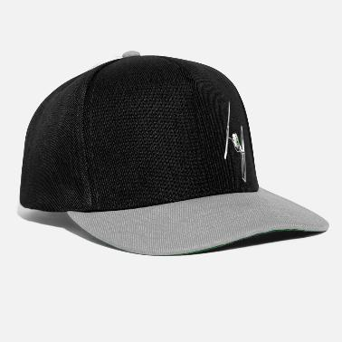 Fighter Tie Fighter - Meer Fighter - Snapback cap