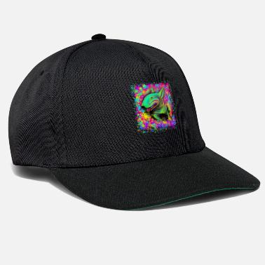Colour Splash Colour Splash - Snapback Cap