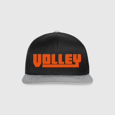2541614 15081041 volley - Snapback-caps