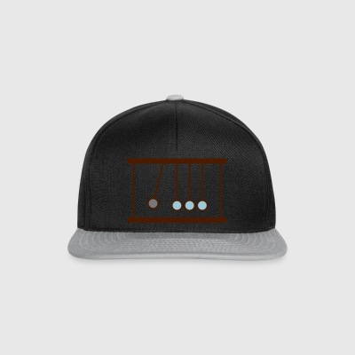 chimie - Casquette snapback