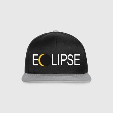 eclipse - Snapback-caps