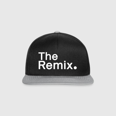 The Remix. Family design. Family matching set.Sale - Snapback Cap