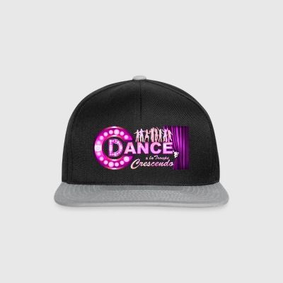 CADENCE - Casquette snapback