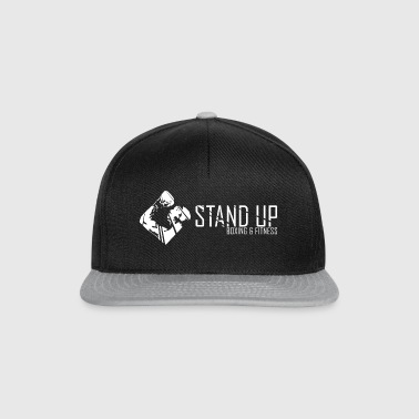 Stand Up Boxing & Fitness - Snapback Cap
