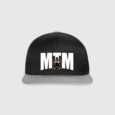 Muay Thai Madrid Hat - Snapback Cap