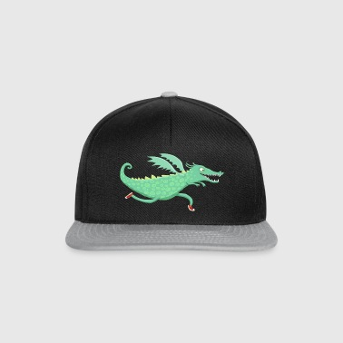 Dragon racing - Snapback cap