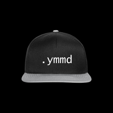 ymmd - You made my day - Snapback Cap