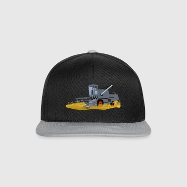 thresher - Snapback Cap