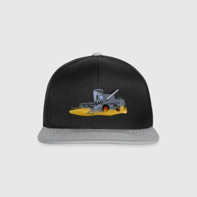 thresher - Snapbackkeps