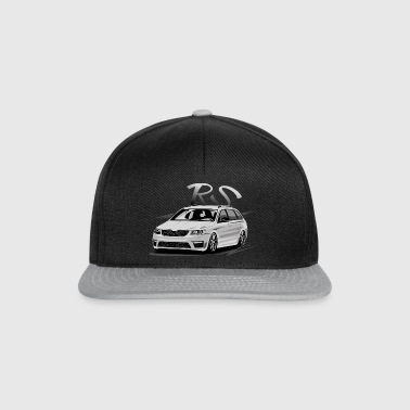 voiture tuning - Casquette snapback