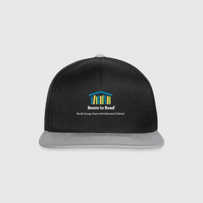 Room to Read Logo - Snapback Cap