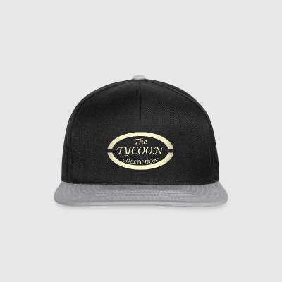 die tycoon collection 2 - Snapback Cap