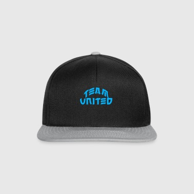 Team United - Snapback Cap