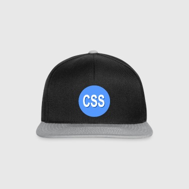 CSS - Casquette snapback