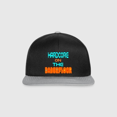 on the dancefloor - Snapback Cap