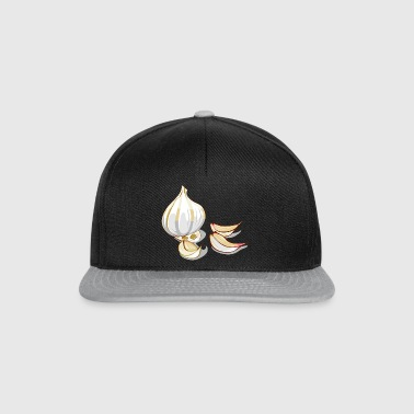 ail - Casquette snapback