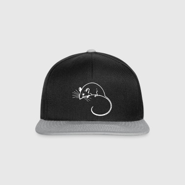 mouse - Snapback Cap