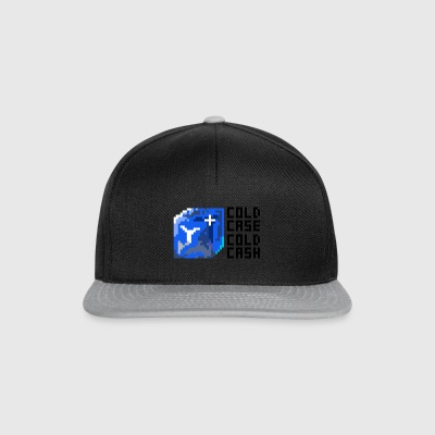 COLD CASH - Snapback Cap