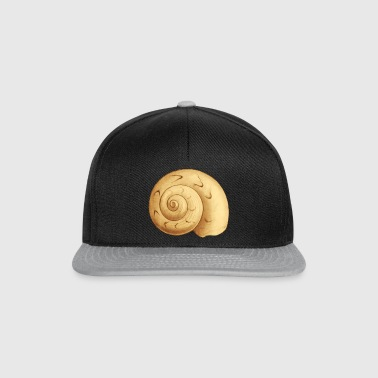 Jewelry seashell - Snapback Cap
