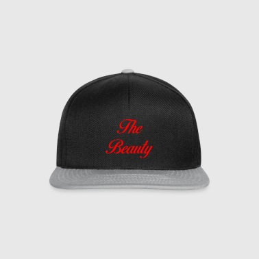 The beauty - Snapback Cap