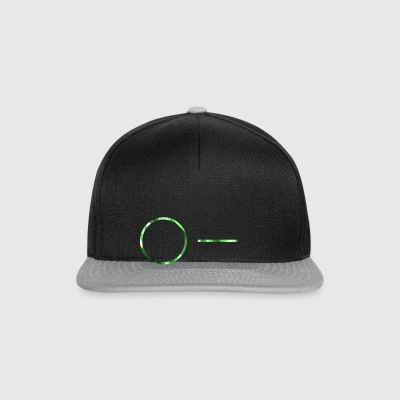 ON OFF / ON OFF - Casquette snapback
