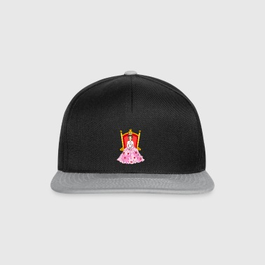 Nurse Queen - Snapback Cap