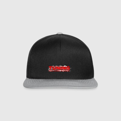 Tuning Legal illegal scheissegal Tuner racing - Snapback Cap