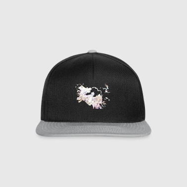 summer feeling - Snapback Cap